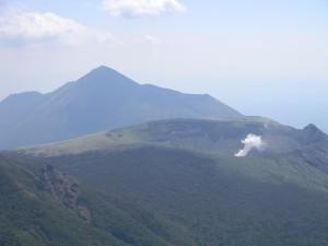 2010-9-29 韓国岳 015