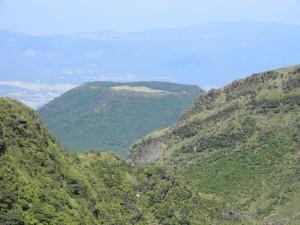 2010-10-6 韓国岳 030