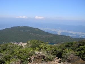 2010-10-6 韓国岳 004