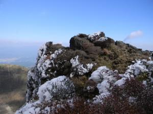 2010-11-10  韓国岳 024