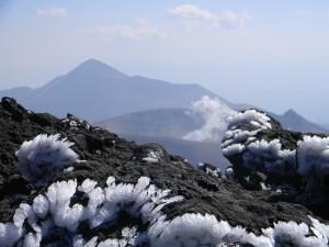 2010-11-10  韓国岳 039