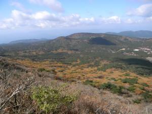 2010-11-10  韓国岳 001