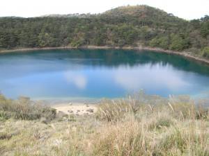 2010-10-27 池巡りと白鳥山 028