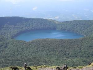 2010-9-29 韓国岳 006