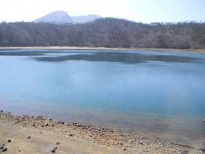 2011 4-20 白鳥山と池巡り 006