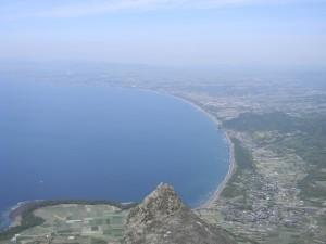 2011 4-13 開聞岳 014