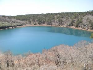 2011 4-20 白鳥山と池巡り 020