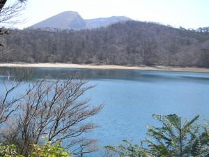 2011 4-20 白鳥山と池巡り 016