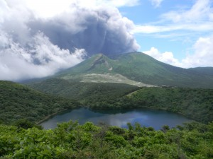 2011 6-29 白鳥山~えびの岳 018