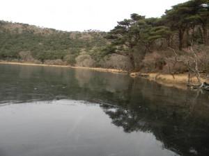 2011 12-21 白鳥山~池巡り 008