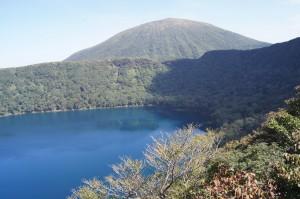 2012 10-3 大浪池~韓国岳 005