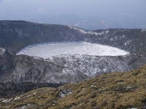 2011 1-26 韓国岳 026